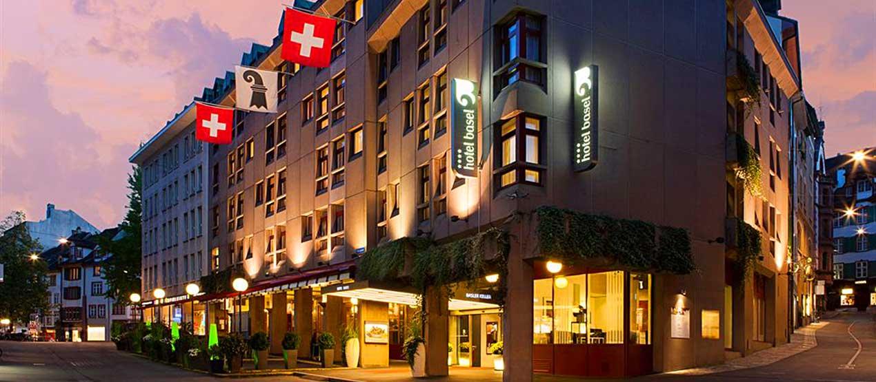 Vor- und Nachprogramme Hotel Basel in Basel